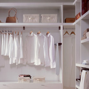 Styling bedroom part 1 – Creative custom wardrobes