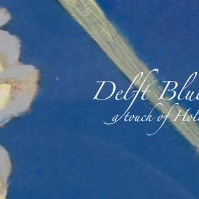 Delft Blue accessories – a touch of Holland or Chinese?