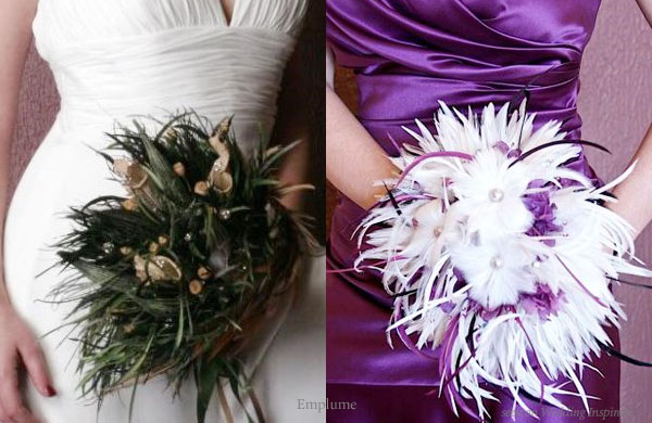 Jalysa\'s blog: Purple and green wedding centerpieces Purple and ...
